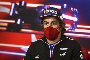 ألونسو يدعم فكرة إقامة سباق فورمولا واحد ثالث في الولايات المتحدة الأمريكية