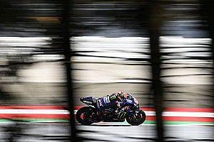 Hasil Warm Up MotoGP Austria: Quartararo Tercepat, Zarco Crash