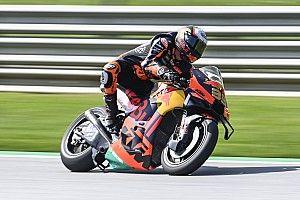 MotoGP Avusturya: Yağmurun vurduğu yarışta, Binder kuru zemin lastikleriyle kazandı!