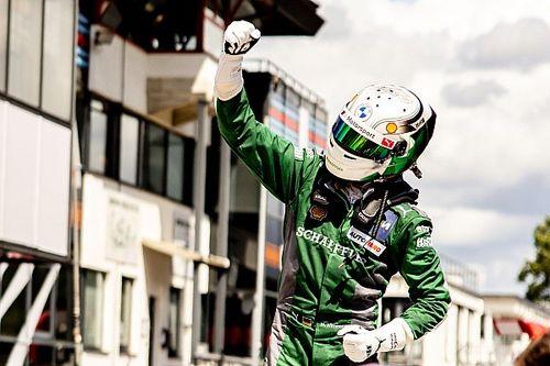 "Wittmann: Zolder win ""tasted sweet"" after ""tough"" run in DTM"