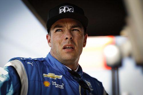 DJR confirms McLaughlin won't race at Bathurst