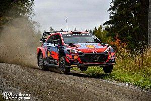 WRC, Pirelli: perché le Soft saranno protagoniste in Finlandia