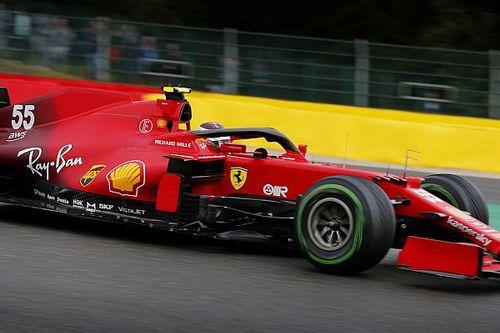 LIVE Formula 1, Gran Premio del Belgio: Gara