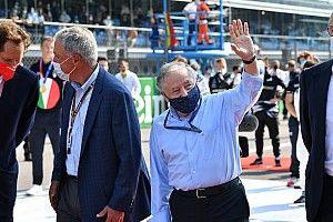 Тодт нашел слабое место в формате спринтерских Гран При