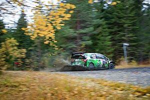 Performa Esapekka Lappi Sudah Cukup untuk Amankan Kursi WRC Toyota
