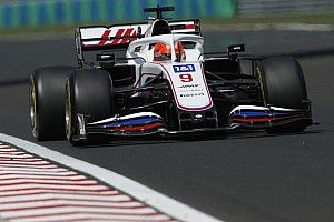 Steiner unsure Mazepin's new F1 chassis will make a difference