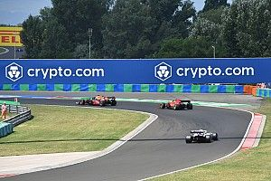 Formula 1 Hungarian Grand Prix – How to watch, start time & more