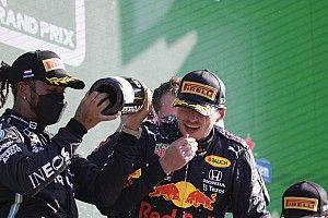 Marko: Ez az eddigi legjobb napom a Red Bull tanácsadójaként!