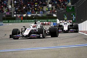 Schumacher: Haas n'a pas besoin d'un réserviste expérimenté