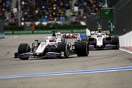 Schumacher: Haas doesn't need experienced F1 reserve driver