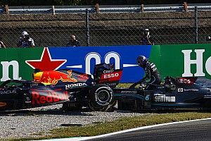 """هورنر: ما وقع بين فيرشتابن وهاميلتون في سباق إيطاليا """"حادثة تسابق"""""""