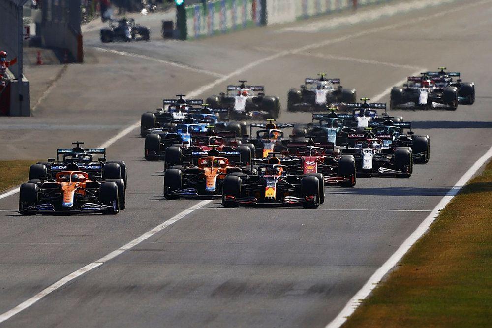 Гран При Италии: пять быстрых выводов