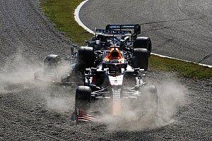 "Masi : Verstappen ""principal responsable"" du crash avec Hamilton"