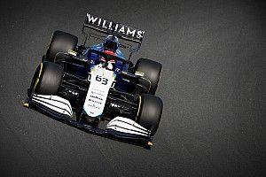 """Williams: """"2022 kadrosunu belirlemek için acelemiz yok"""""""