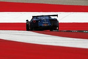 Lawson grijpt op Red Bull Ring eerste pole in DTM