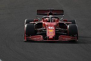 Leclerc wil niet te vroeg juichen na sterke vrijdag in Turkije