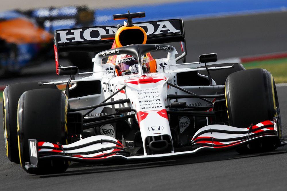 Horner: Titel Verstappen nog belangrijker dan constructeurstitel