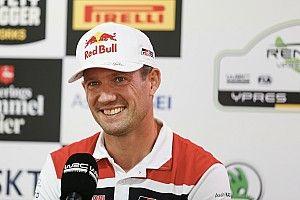 WRC王者オジェ、WECテストでトヨタGR010をドライブへ。しかし来季のル・マン参戦は望み薄か