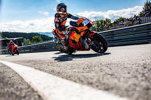 Pedrosa ingepland voor wildcard tijdens MotoGP GP van San Marino