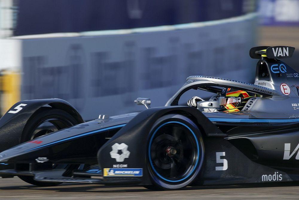 E-Prix Berlino: Vandoorne domina Qualifica 2