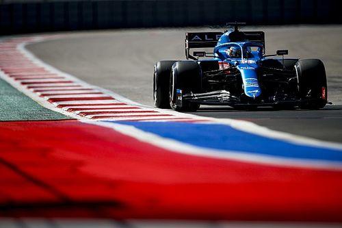 Alonso betwijfelt of dit jaar zonder chaos een podium mogelijk is