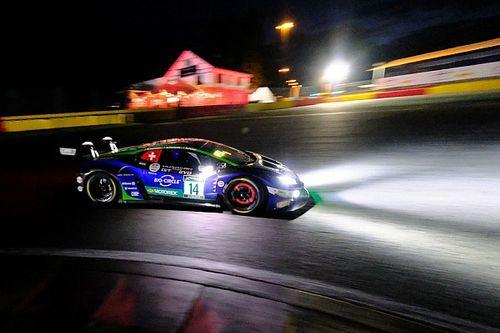 Прямой эфир: три россиянина в 24-часовой гонке GT в Спа