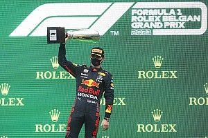 """Verstappen: """"No es como uno quiere ganar"""""""