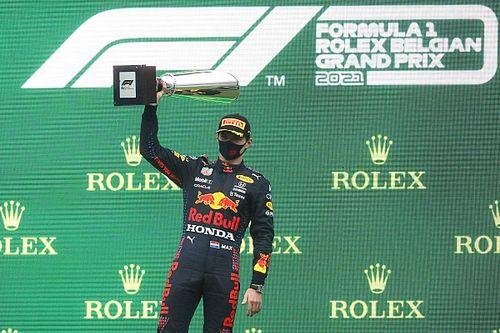 Jos Verstappen: Hopelijk tonen fans ook respect naar Hamilton
