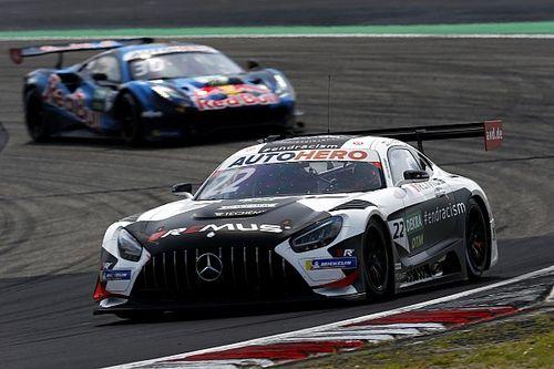 Auer wint tweede DTM-race in Assen, Lawson doet uitstekende zaken
