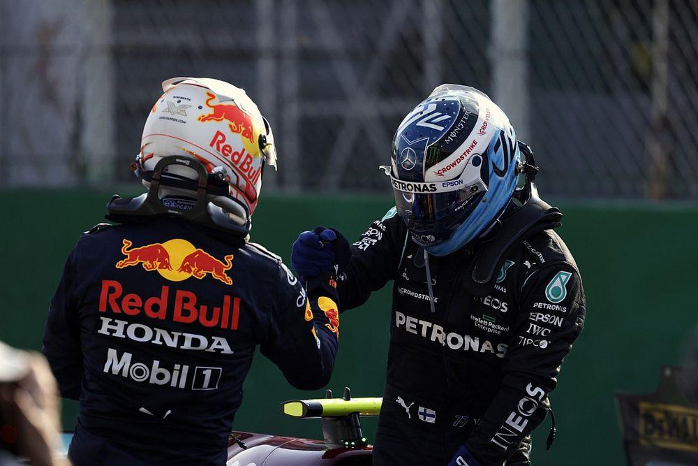 Íme a 2021-es Forma-1-es Olasz Nagydíj rajtrácsa – két McLaren a top 3-ban!