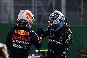 F1-update: Bottas pakt sprintrace, maar Verstappen echte winnaar