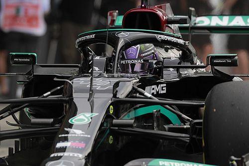 "F1: Hamilton diz que ""todo ponto importa"" para definir o campeonato"