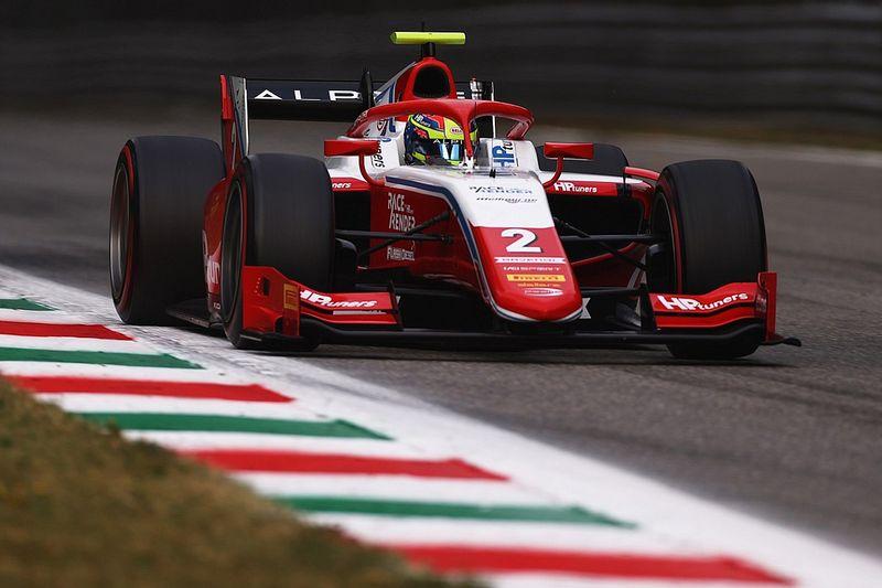 F2-klassementsleider Piastri geeft hoop op F1-zitje nog niet op