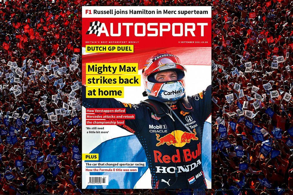 Magazine: Dutch GP recap, F1 driver market and FE season review