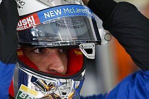 A Red Bullnál egyáltalán nem bánták meg, hogy megváltak Sainz-tól