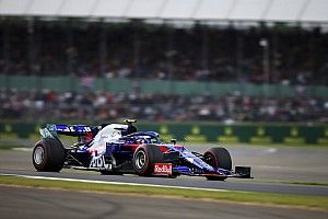 Toro Rosso'nun yeni partneri Moose Craft Cider