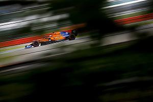 Silverstone podkreśliło słabe strony McLarena
