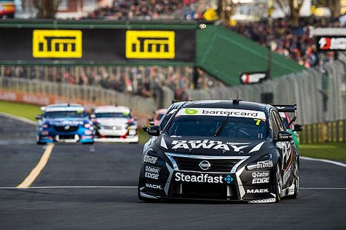 Nissan Supercar could undergo Bathurst aero tweak