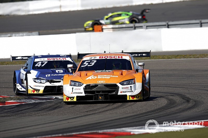 Seven DTM cars confirmed for Super GT joint race