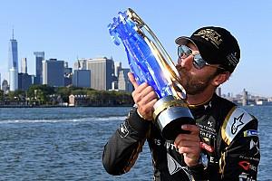 Фрейнс выиграл финальную гонку Формулы Е, Вернь и DS Techeetah стали чемпионами