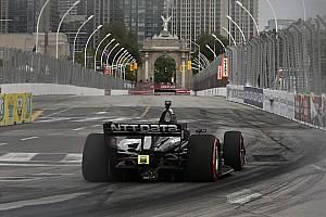 Власти Торонто запретили проводить гонку IndyCar