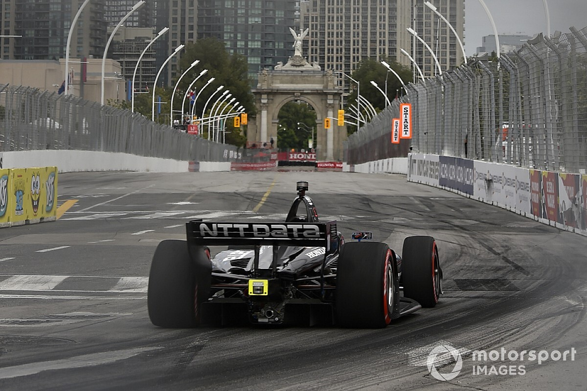 IndyCar could lose Toronto race to new anti-coronavirus regs