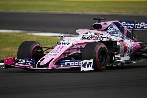 Racing Point привезет в Германию и Венгрию масштабное обновление машины