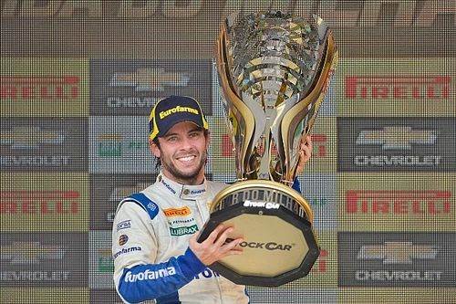 Interlagos Stock Car: Di Grassi stripped of 'Million Race' win