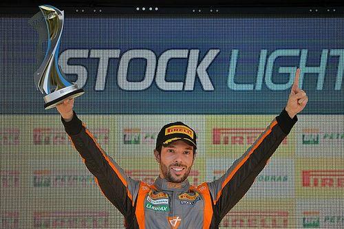 Marcio Campos vence corrida 2 de Interlagos de ponta a ponta