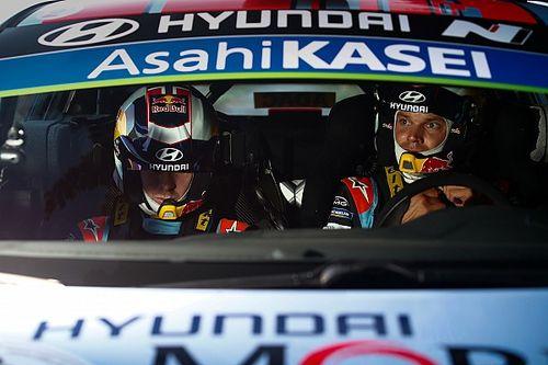 Pirelli testuje z Hyundaiem