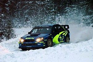 Quand le rallye sauvait la carrière de Stéphane Sarrazin