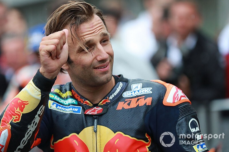 Zarco's three-race MotoGP return announced by LCR