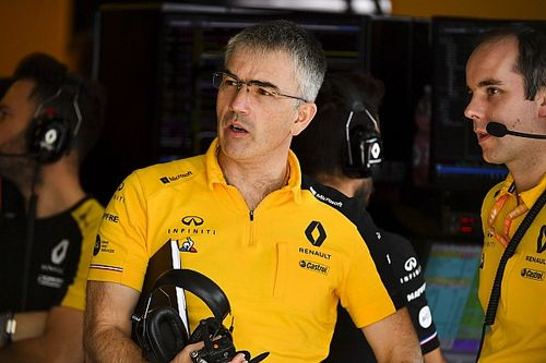 Ex-Renault F1's Chester joins Mercedes Formula E team