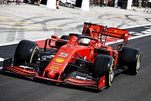 Binotto: Eigen promotie geen oorzaak van Ferrari-problemen